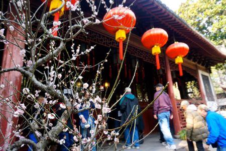 Yuyuan Garden in Shanghai | @mjtam #DTour