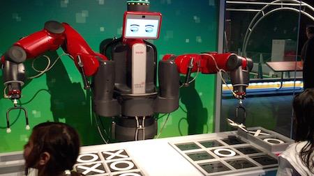 RobotRevolution